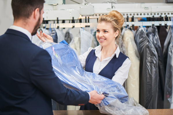 Dry Cleaning Services in Steamboat