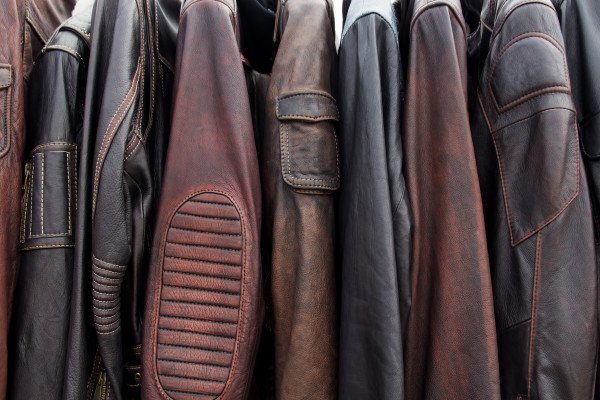 We clean Ugg boots, suedes and leathers